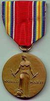 Медаль Победы во Второй мировой войне