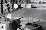 BT-2 BT-7-2 Fast Tank training turret at the Stalin Military Academy.png
