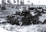 Cromwell tanks somewhere in normandy.jpg