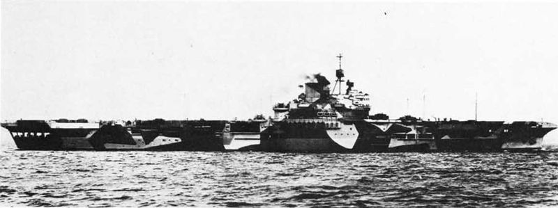 Файл:HMS Illustrious at-Norfolk after repairs.jpg