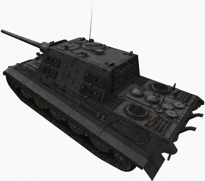 Datei:Jagdtiger rear left.jpg