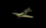 ЛавочкинЛаГГ-3