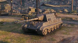 World of tanks jagdtiger 8.8 matchmaking