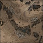 Песчаная река (миникарта)