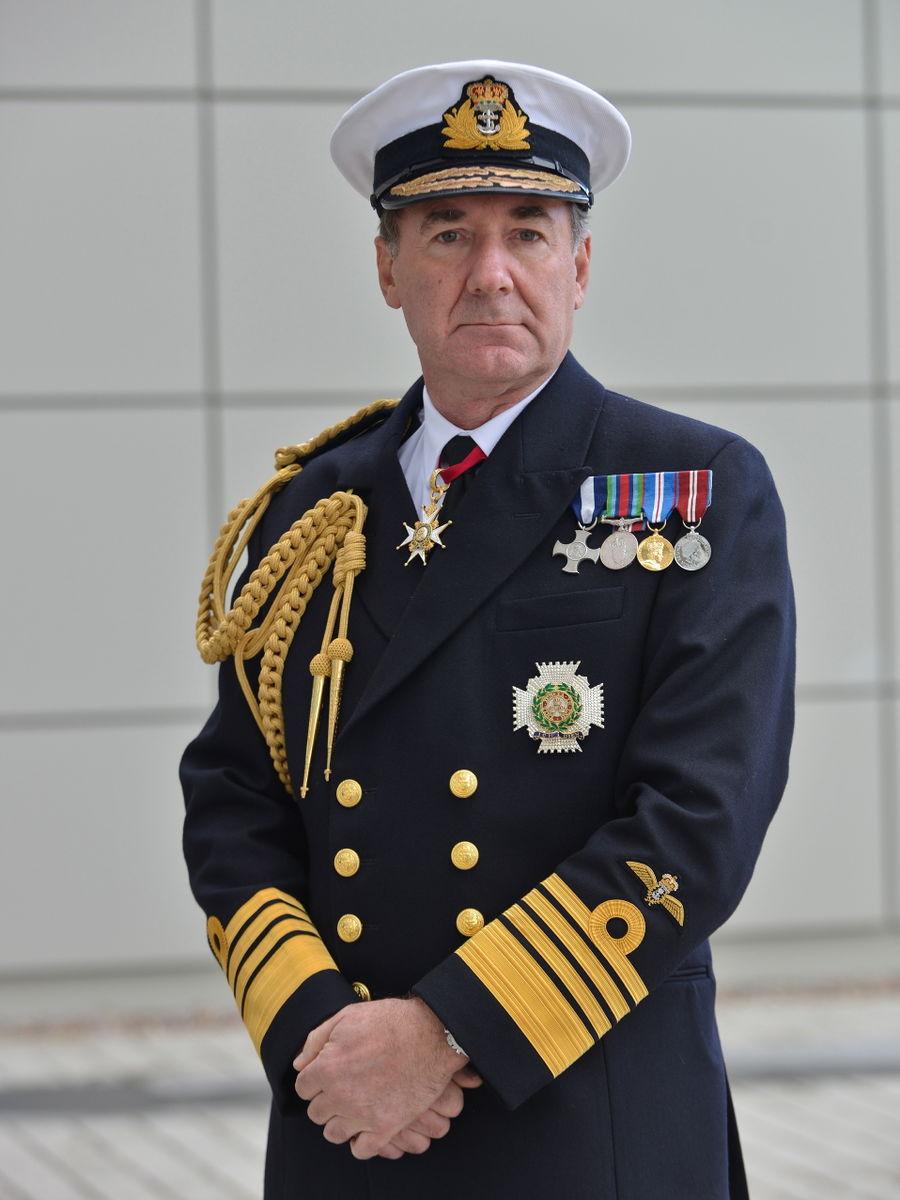 фото Org admiral