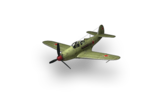 BellP-39Q-15Airacobra