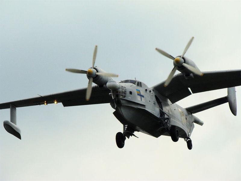 Файл:Самолет-амфибия Бе-12.jpeg