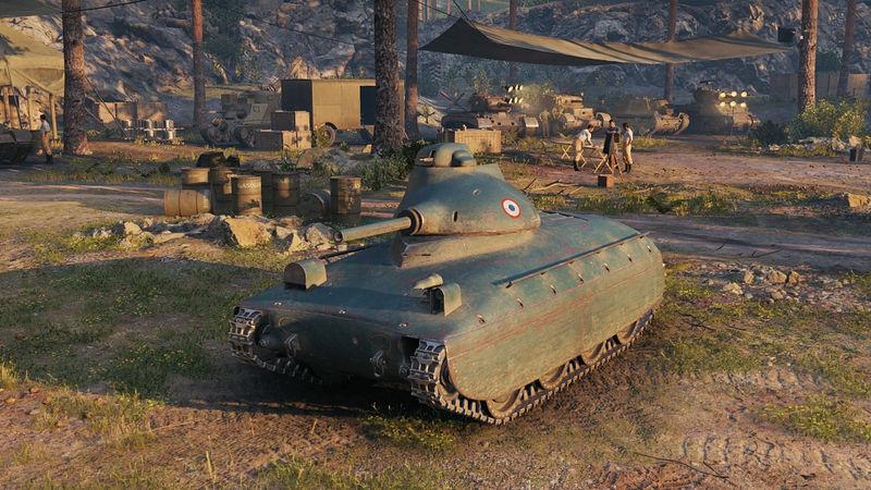 Файл:AMX 40 scr 2.jpg