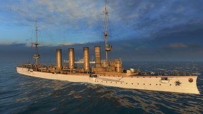 Тип 9 — Emden