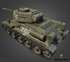 o-ni world of tanks