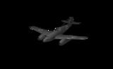 MesserschmittMe109TL