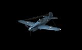 CurtissModel81A-1