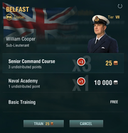 kapitän skills wows