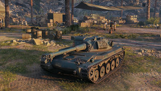 Inhabitants feature Matchmaking Elc Of World Tanks Amx salubrious