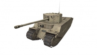 tog ii wot review