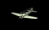 Nakajima Ki-43-Ic