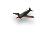 ЛавочкинЛа-9