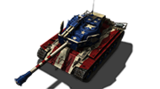 T26E4 Freedom