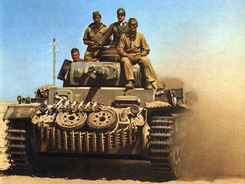 File:PzKpfw III ausf g(tp) during the north african campaign.jpg