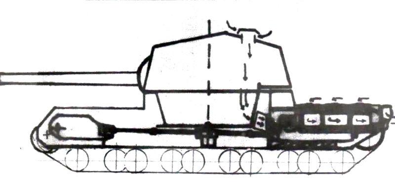 Файл:Type 5 Heavy plan 1.jpg
