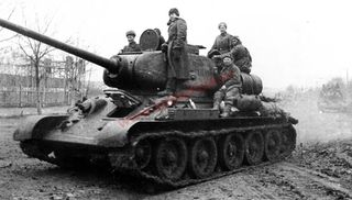 t-34-85 matchmaking