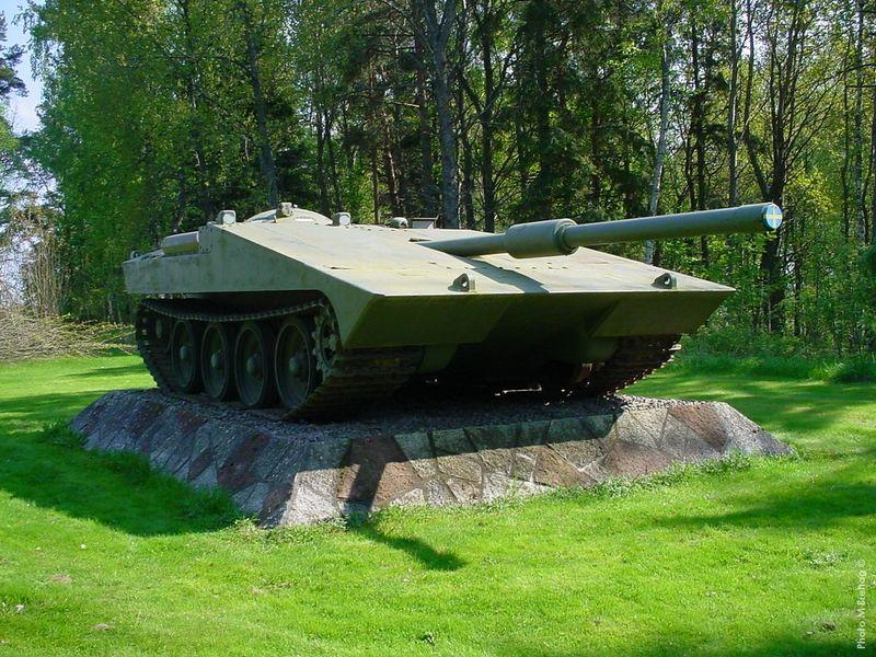 File:Strv S2 prototype today.jpg