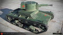 Vickers Mk. E Type B