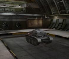 9405a36d9e6c7 Pz.Kpfw. II Luchs - Global wiki. Wargaming.net