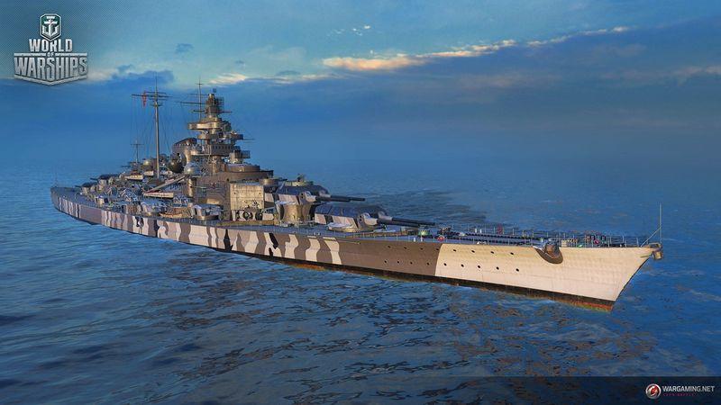 Файл:Tirpitz Тип Норвежский.jpeg