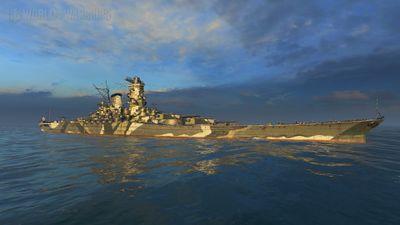 Тип 20 — Yamato