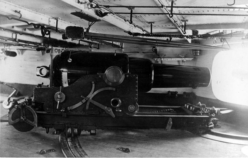 Файл:HMS Iron Duke (1870) 9-inch gun.jpg