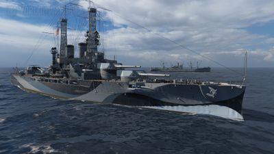 Тип 9 — Arkansas Beta