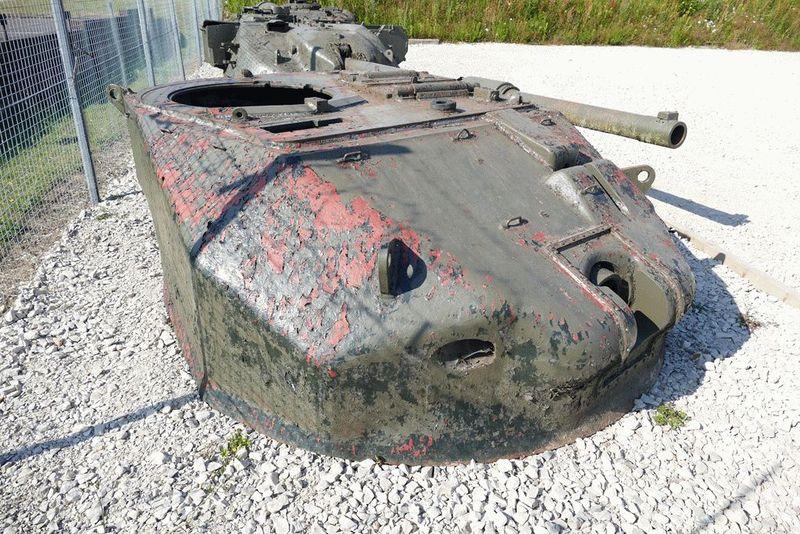 Файл:Centurion Action X foto 3.jpg