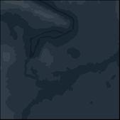 Раскалённые пески (миникарта)
