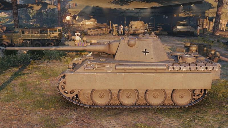 Файл:Panther mit 8,8 cm L 71 scr 3.jpg
