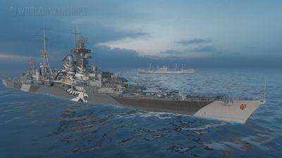 Adler — Prinz Eugen