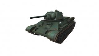Type T-34 - Global wiki  Wargaming net