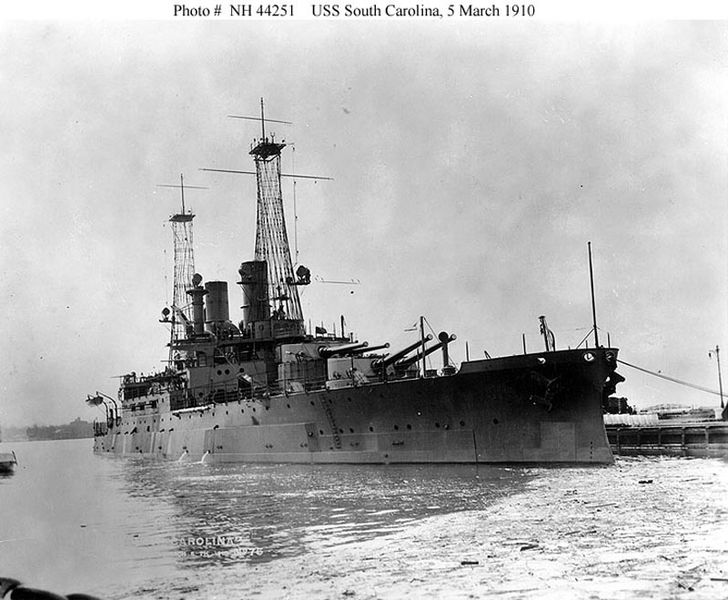 File:USS South Carolina (1908) title.jpg