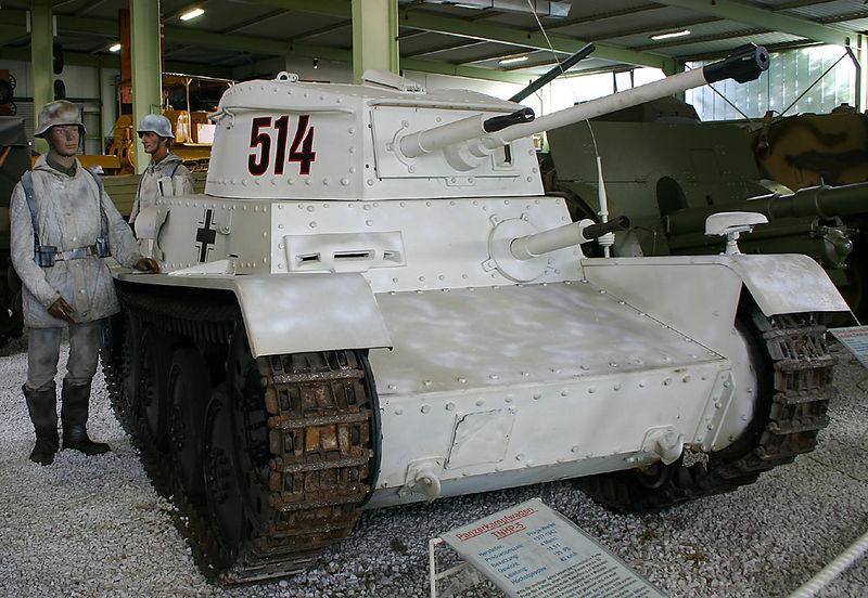 File:Panzerkampfwagen 38 3.jpg