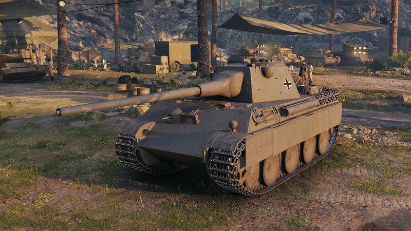 Файл:Panther mit 8,8 cm L 71 scr 2.jpg