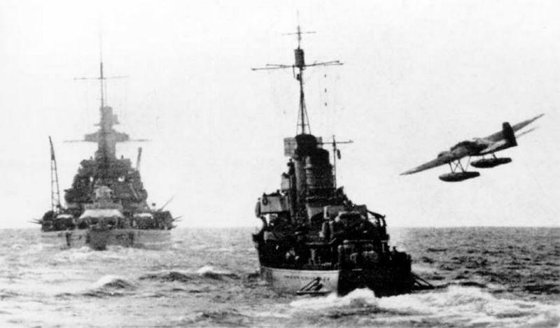 Файл:Scharnhorst и Fritz Ihn операция Церберус.jpg