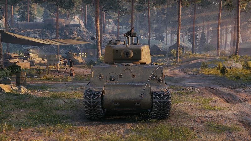 Файл:M4A3E8 Sherman scr 1.jpg