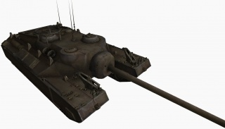 T28 Super Heavy Tank  Wikipedia