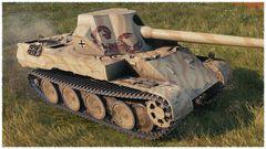 is 7 world of tanks blitz
