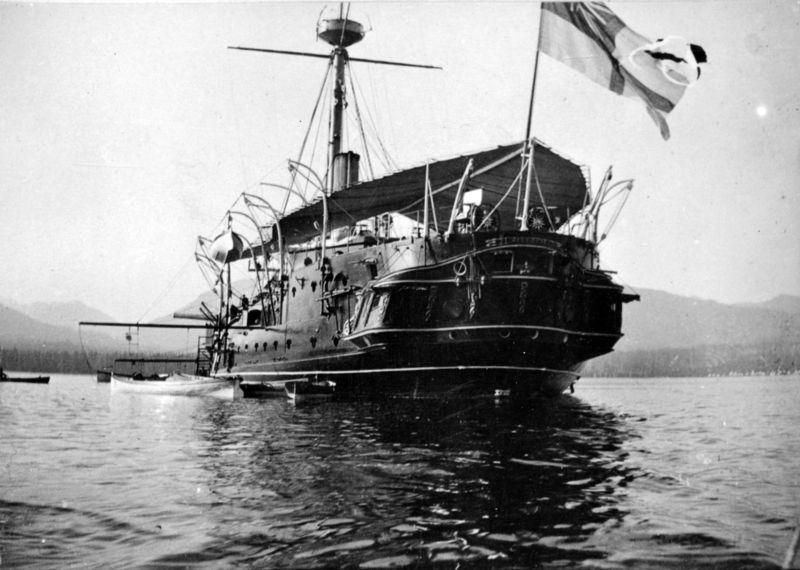 Файл:HMS Imperieuse (1881).jpg