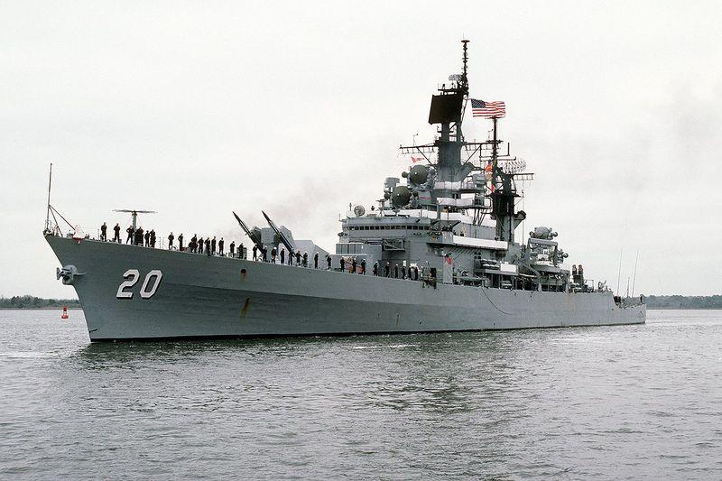 Файл:USS Richmond.jpg