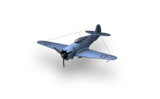 CurtissP-36Hawk