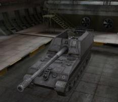 G. W. Tiger global wiki. Wargaming. Net.