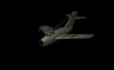 Mikoyan-Gurevich MiG-15bis