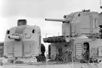 127-мм орудие Mark 12.